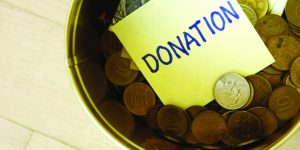 CHARITIES AND PHILANTHROPY LAW