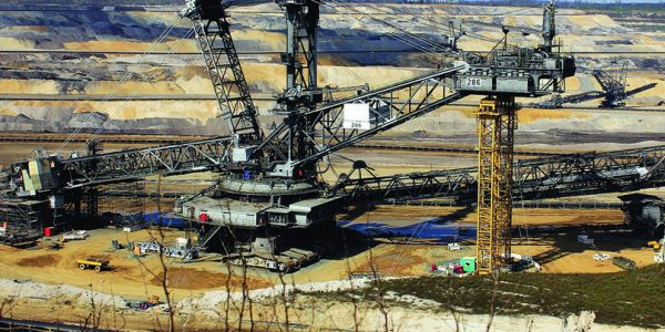 MINING AND SOLID MINERALS LAW