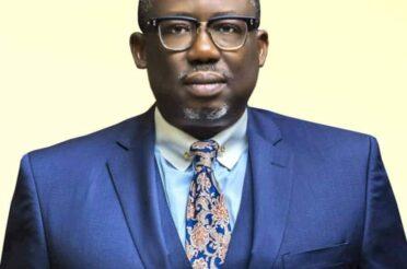 Obaseki congratulates Otunba Dele Oye on his elevation to NACCIMA's First Deputy President